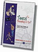 Front cover of Teens pumping it up